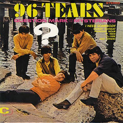 and the mysterians - 474×474