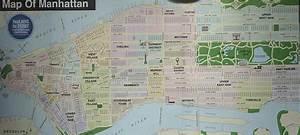 Plan De Manhattan : new york ~ Melissatoandfro.com Idées de Décoration