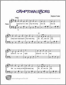 Camptown Races  Foster