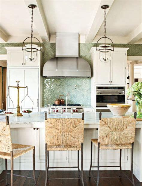 summer house inspiration coastal kitchen design