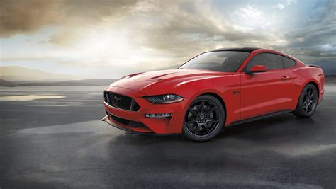 success   ecoboost mustang