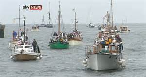 How Many Boats Were Used In Dunkirk by Dunkirk Ships Set Sail For To 70th