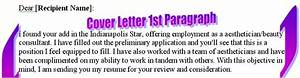 How To Keep Your Job Resume Cover Letter Format Occupational Examples Samples