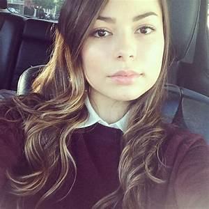 Miranda Cosgrove Twitter Instagram Personal Pics - Celebzz ...