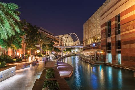 Dubai Festival City - DDG