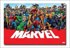 Cooler blog: marvel superheroes