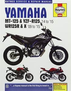 Schaltplan Yamaha Mt 09