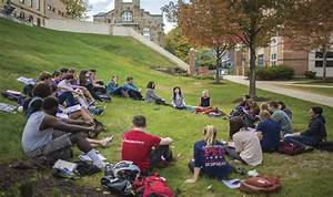 Student Life: Enrich Your Experience On Campus | Lehigh ...