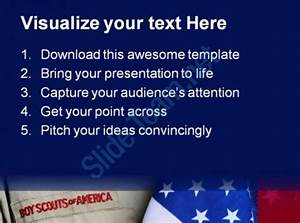 cub scout powerpoint template the highest quality With cub scout powerpoint template