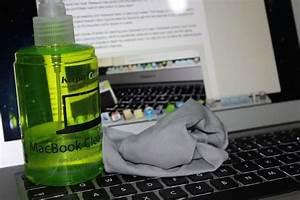 Nettoyer écran Mac : nettoyer votre mac ~ Melissatoandfro.com Idées de Décoration