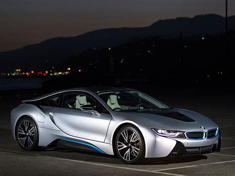 Most Fuel-efficient Luxury Cars Of 2015