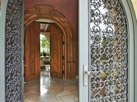 21 Cool Front Door Designs For Houses  Page 4 Of 4