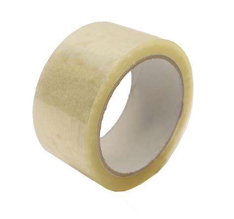 Adhesive Packing Tape  Packaging2buy  Low Noise Clear