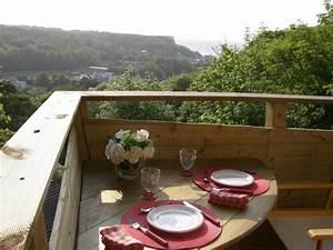 bons plans vacances en normandie chambres d39hotes et gites With chambre d hote cabane dans les arbres