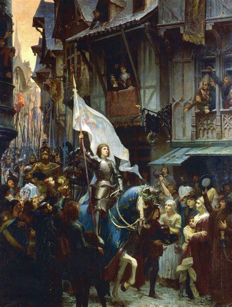 the siege of orleans 8 mai 1429 jeanne d 39 arc délivre orléans herodote