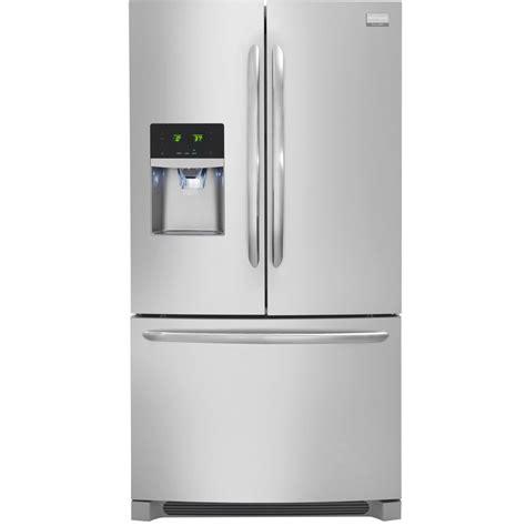frigidaire 27 86 cu ft door refrigerator