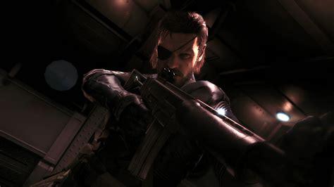 Mgsv The Phantom Pain Wallpaper Metal Gear Solid 5 The Phantom Pain Wallpapers Jhang Tv