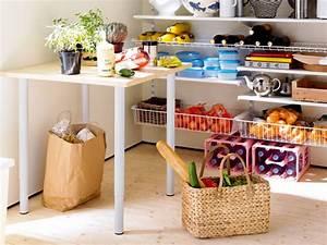 Regal Für Speisekammer : wandregal f r ihre speisekammer fachgerechte lagerung von lebensmitteln ~ Markanthonyermac.com Haus und Dekorationen