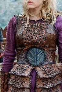 #lagertha leather vest | Costumes | Pinterest | Viking ...