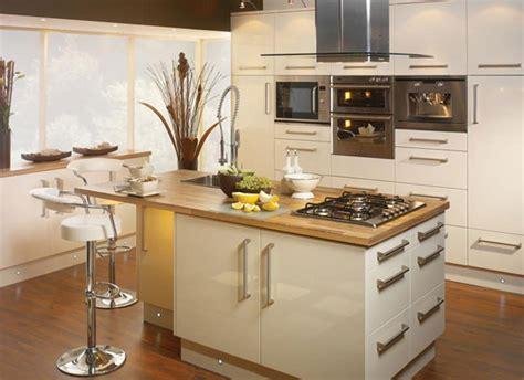 beautiful kitchens with islands 2016 ada mutfak dekoru ev dekorasyonu 4395