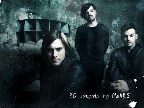 30 Seconds To Mars  Обои \ Фоны \ Изображения \ Картинки