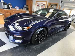 2020 Ford Mustang Shelby GT350 for Sale in Newburgh, NY - CarGurus