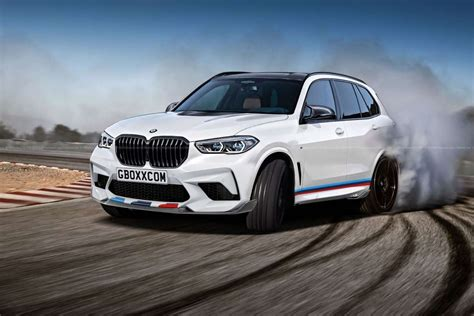 The x5 made its debut in 1999 as the e53 model. A quand la nouvelle mouture du BMW X5 M