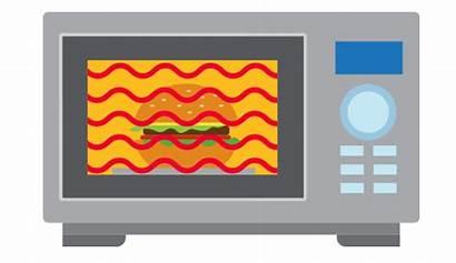 Cooking Radiation Heat Transfer Microwave Microwaves Methods