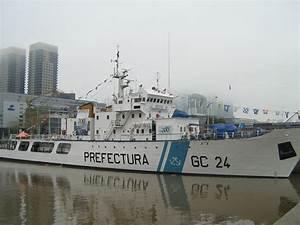 Argentine Coast Guard Sinks Chinese Fishing Vessel | Chuck ...