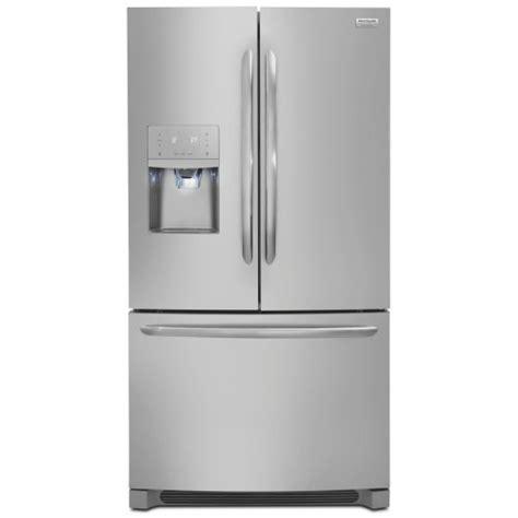 frigidaire refrigerator error codes appliance helpers