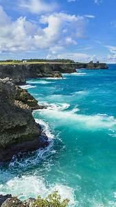 Beautiful, Beach, Mountains, Water, Nature, Peace
