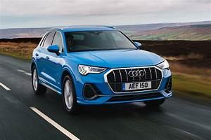 Audi Q3 Business Line : new audi q3 2019 review master of none car magazine ~ Melissatoandfro.com Idées de Décoration