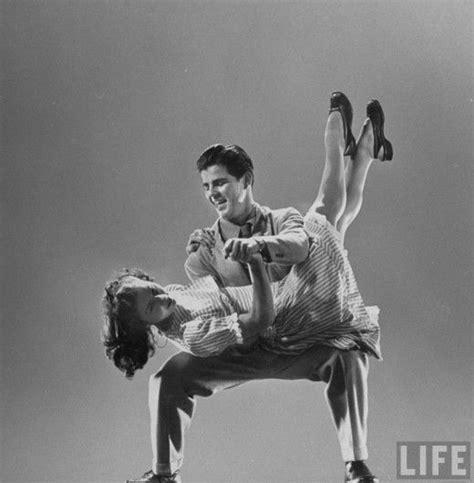 112 Best Vintage Dance Photos Images On Pinterest Swing