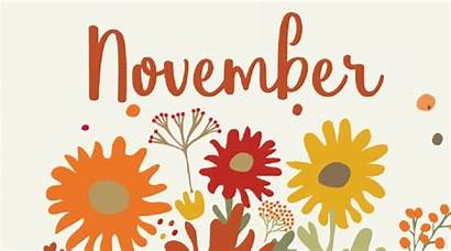 November Fun Facts Months Research