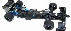 Exotek Exo104 Tamiya F104 Conversion