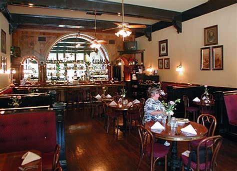 north idaho jameson restaurant  saloon