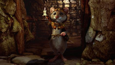 Ghost Of A Tale Update Makes It 'what It Should Have Been