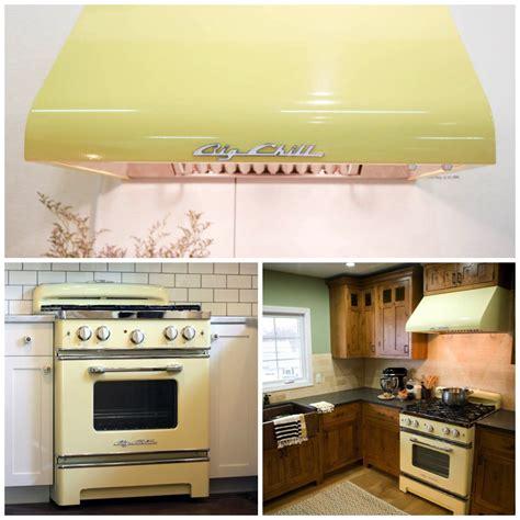 Kitchen Interior Colorful Kitchen Appliances What Are