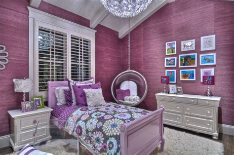 + Purple Childs Room Designs