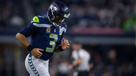nfl rumors seahawks russell wilson   trade