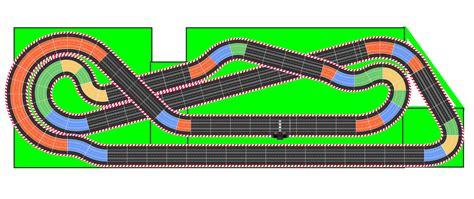 digital 132 zubehör neuplanung auf 7m x 2 5m festaufbau strecke f 252 r
