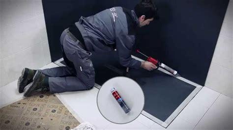 piatto doccia montaggio istruzioni montaggio piatto silex e pareti doccia fiora
