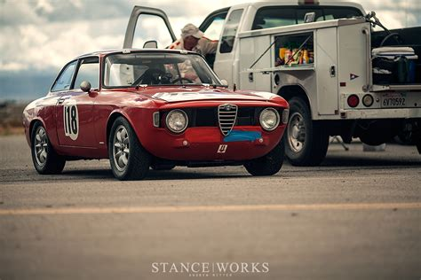 Vintage Alfa Romeo by Vintage Alfa Romeo Race Cars David Simchi Levi
