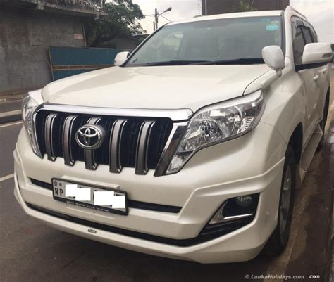 Jeep Hire Without Driver (self
