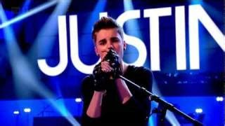 Justin Bieber Change Me Cover