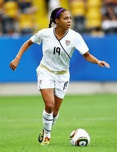 Soccer star leaves for National | Daily Bruin