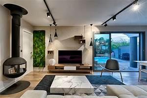Interieur Maison Scandinave Moderne