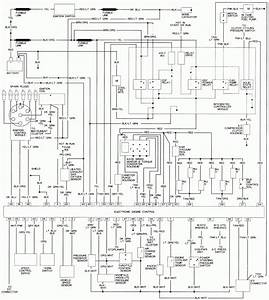1996 Ford F 150 Fuse Wiring Diagram