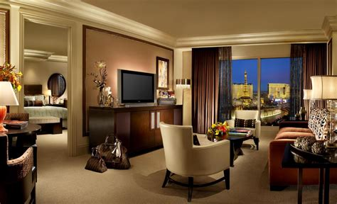las vegas hotel rooms bellagio and mgm messagenote