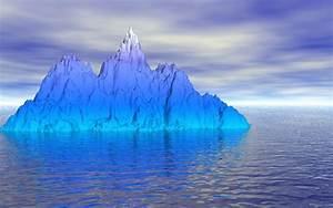 Wallpapers Iceberg - Wallpaper Cave